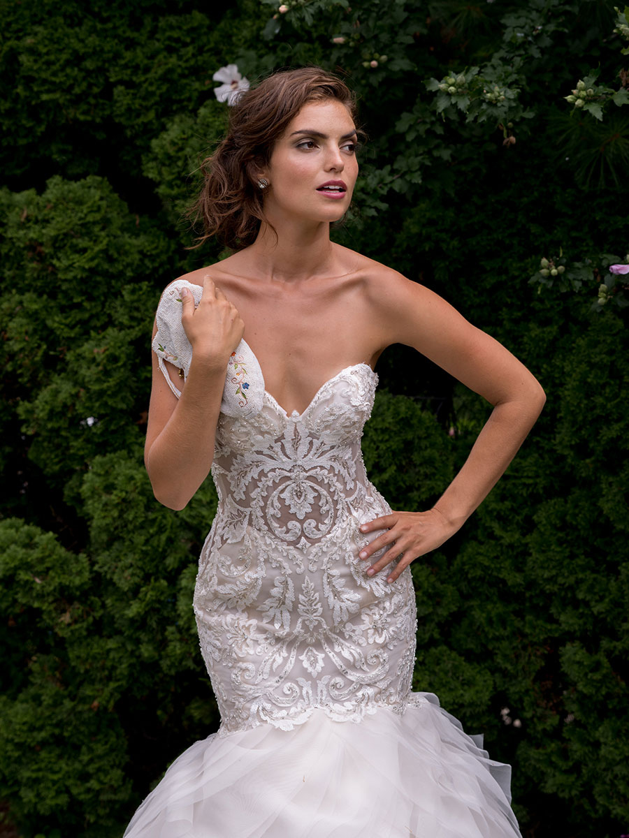 Bridal Gowns By Eve Of Milady Boutique Wedding Dresses
