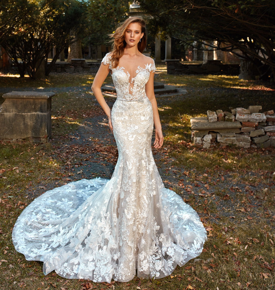 53d6489bbbf Wedding Dresses Boutique Collection
