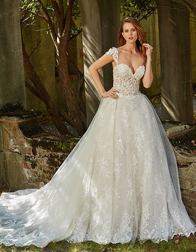 Wedding Dresses Boutique Collection | Eve of Milady