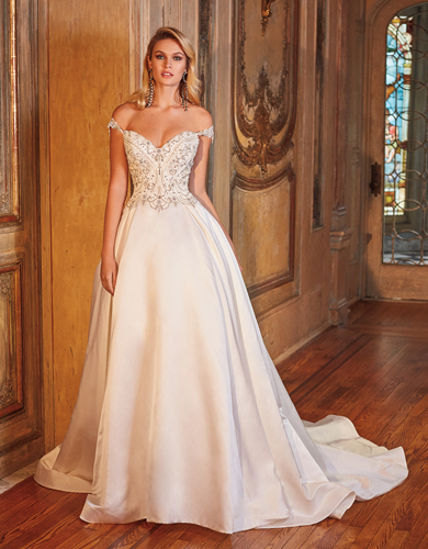 b65ecff78e2a Wedding Dresses Boutique Collection | Eve of Milady