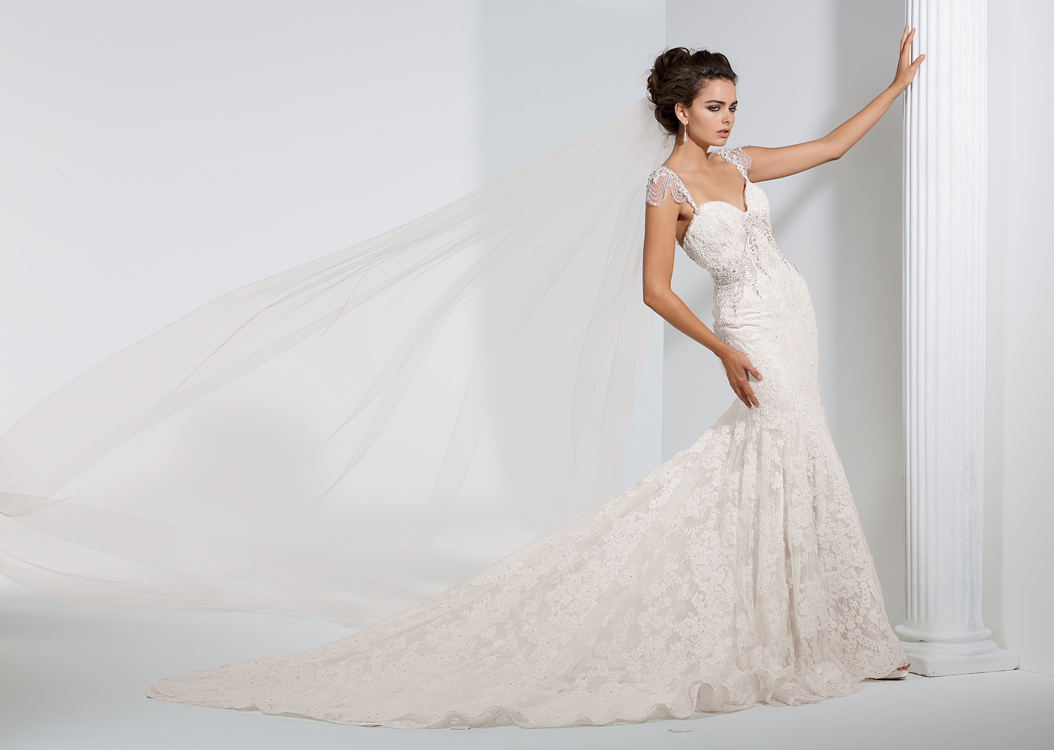 Bridals Gown Couture Collection   Eve of Milady